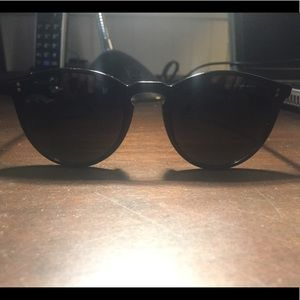 Authentic Oliver Peoples O'MALLEY Polar Sunglasses